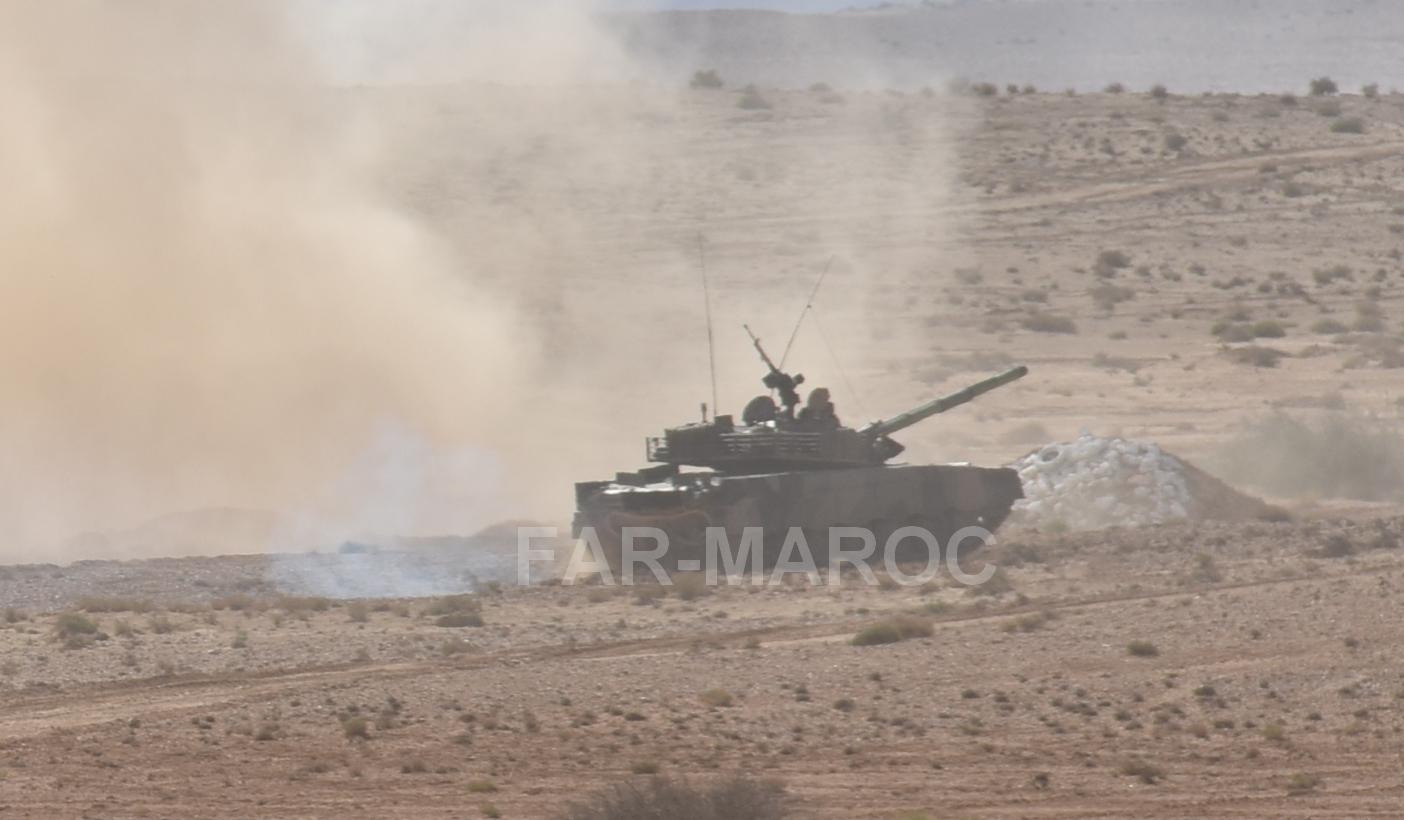 Chars VT-1A Marocains / Moroccan VT-1A MBT - Page 31 49173892961_82c6439fc7_o