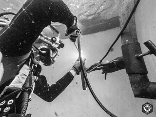 underwater welding wilmington