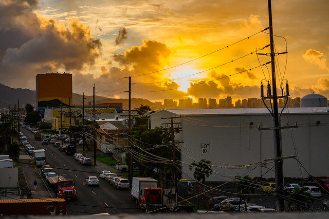 Backstreet Honolulu
