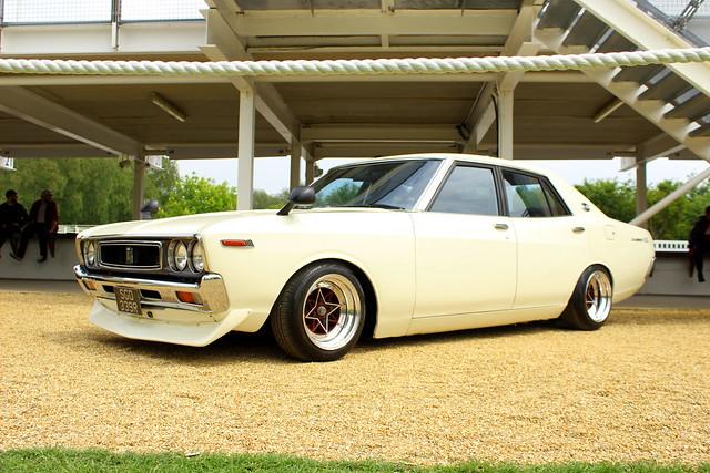 1976 Datsun 200L