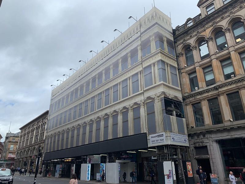 Egyptian Halls, Glasgow, UNITED KINGDOM
