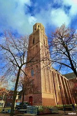 Peperbus of Zwolle, The Netherlands