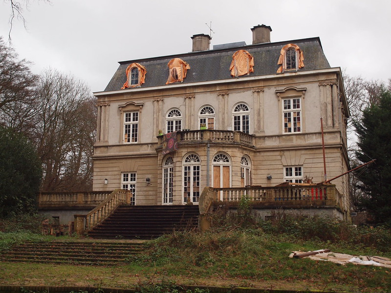 Ivicke House, Wassenar, THE NETHERLANDS