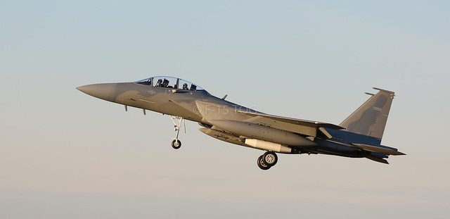 Saudi Air Force F-15SA