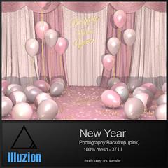 illuZion @ Pose Fair!
