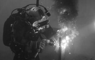 underwater welding jacksonville