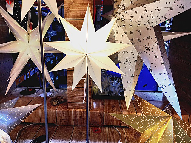 #christmas #stars
