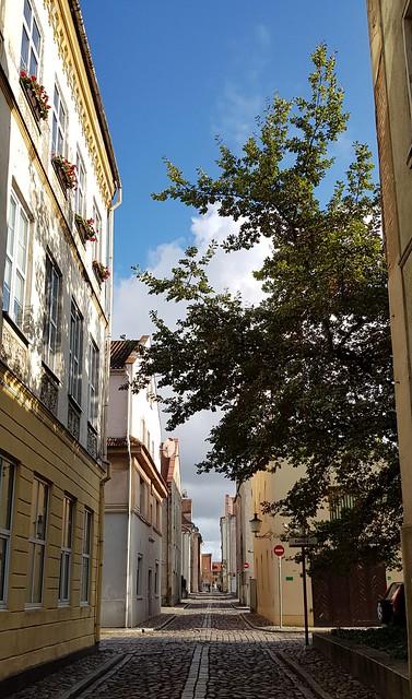 Old Town   Klaipėda