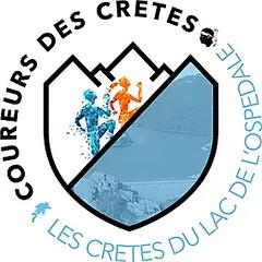 """Logo de l'association """"Coureurs des Crêtes"""""""