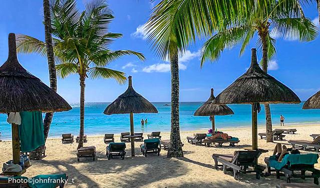Relax - Mauritius Nov.2019