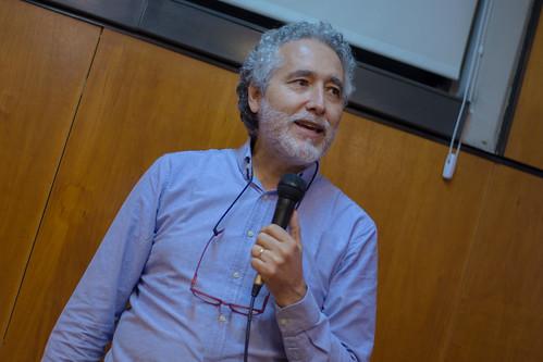 """Conferencia: """"La enseñanza de la economía"""". Juan C. Cárdenas (Universidad de los Andes)"""