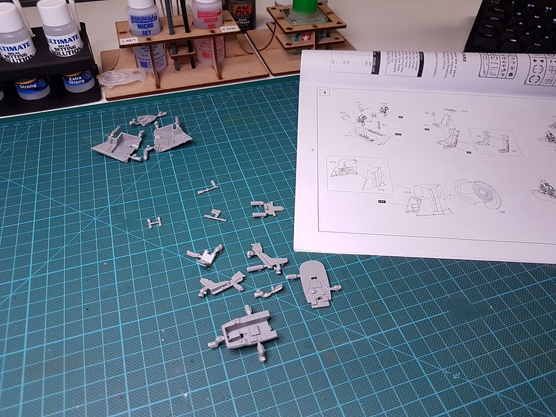 Kinetic 1/48 Sea Harrier FA.2 49174252323_6bf27d0f8f_c