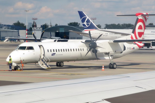 SP-EQL Warsaw Chopin 11 September 2019