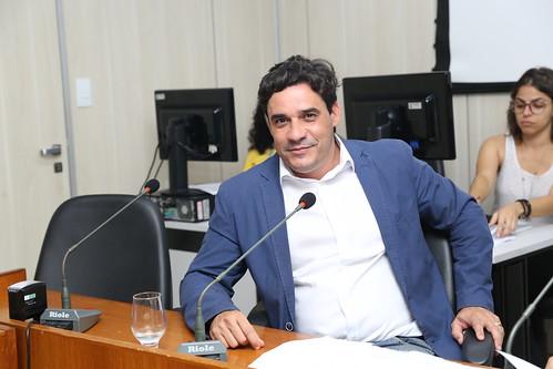 9ª Ad Referendum – Comissão Administração Pública