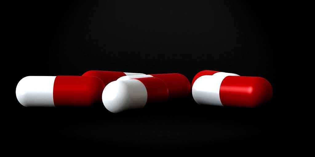 Des capsules contraceptives à libération lente