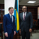 Under Secretary of State for Political Affairs David Hale will travel to The Bahamas on December 5 and to Haiti on December 6.