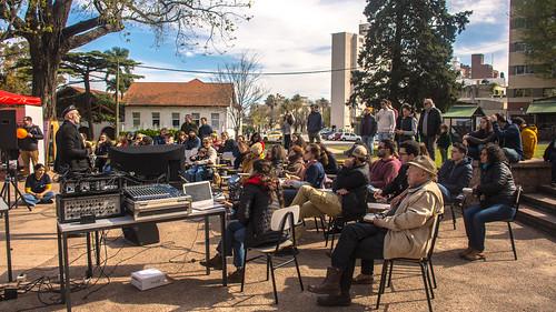 Día del Patrimonio - Economía al parque: Jornadas de divulgación del Instituto de Economía