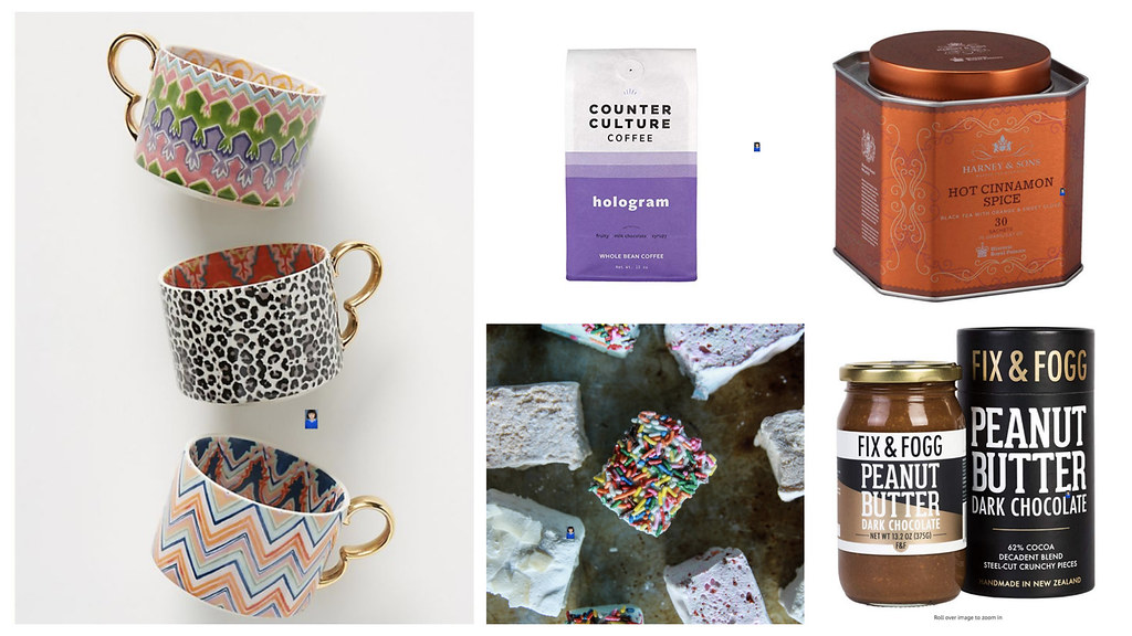 The Best Hostess Gifts 2019 from HeatherChristo.com