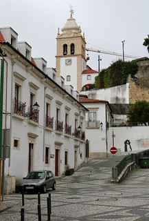Leiria | by Barragon