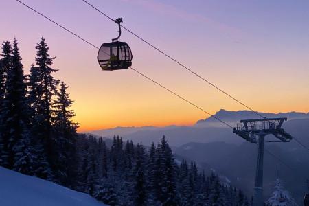 Aktuálně: v Alpách se rozbíhá sezóna, opatrně začíná i v Česku