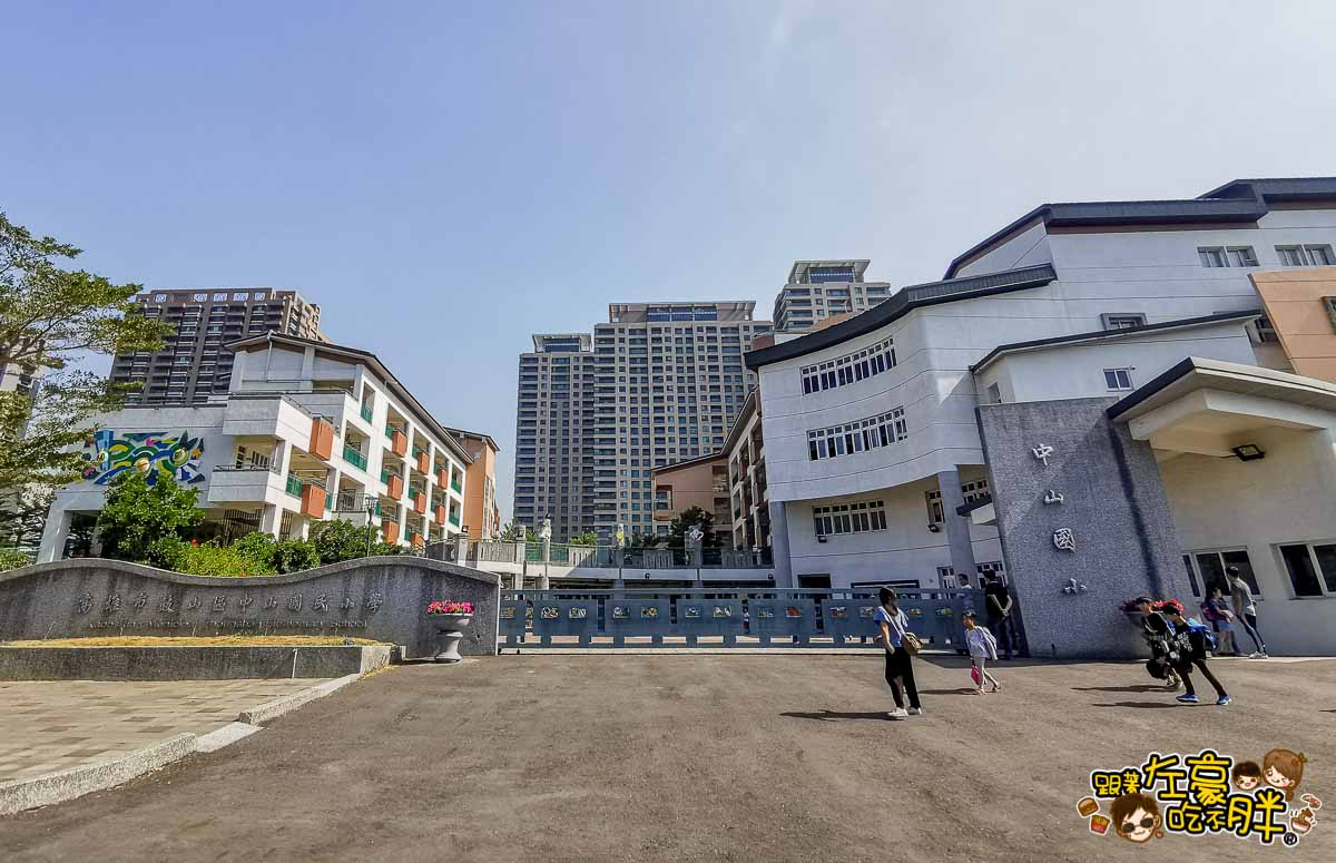 美術館1號 高雄買房 美術館特區 新建案 周邊照-1