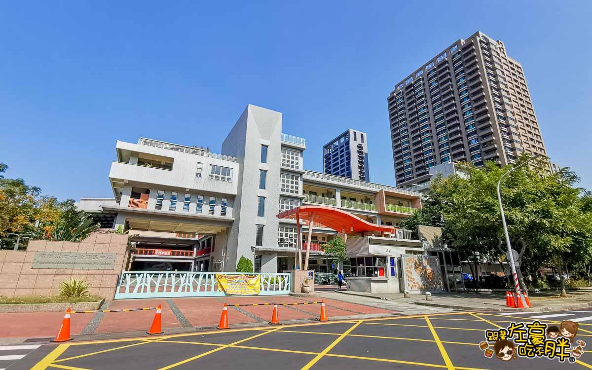 美術館1號 高雄買房 美術館特區 新建案 周邊照-2