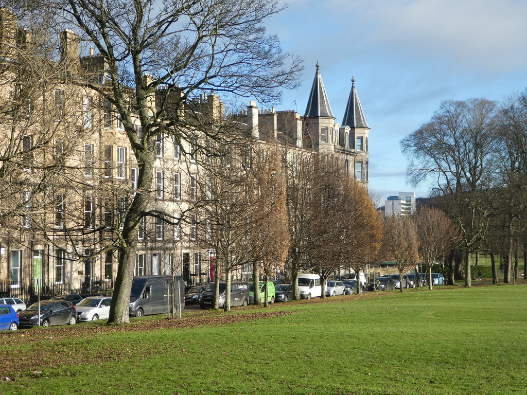 Bruntsfield, Edinburgh