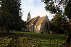 Pyrton Church
