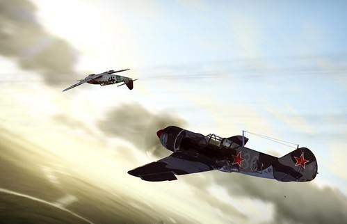 Wings of Prey - LA-7 Over Berlin, 1945