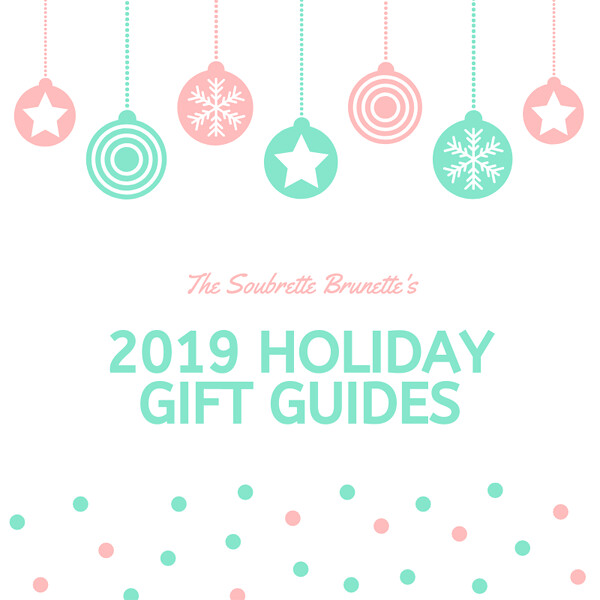 holiday gift guide christmas gifts