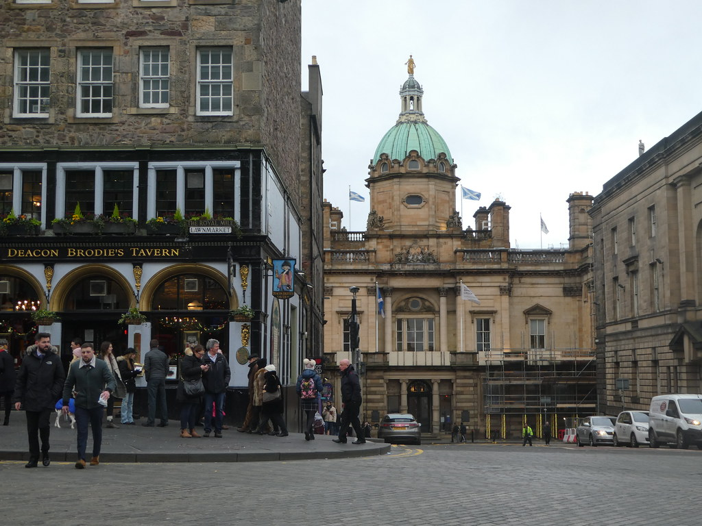 The Museum on the Mound, the registered office of Lloyds Banking Group, Edinburgh