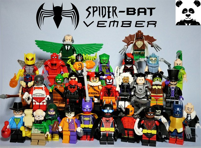 Spider-Bat-Vember
