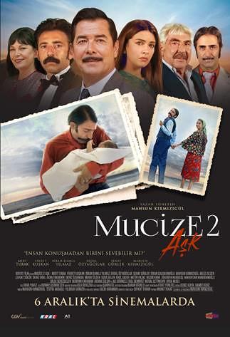 MUCİZE 2: AŞK