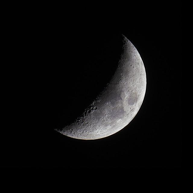 Moon - 02.12.19