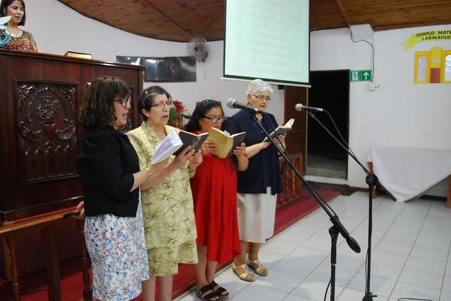 45º Aniversario Iglesia de Larmahue
