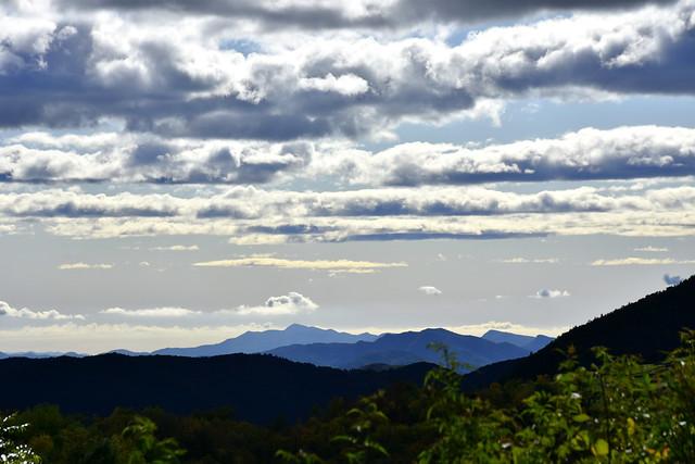 Paisatge de Rocabruna, Vall de Camprodon.