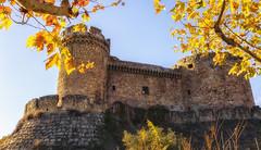 Castillo de Mombeltran (Avila)