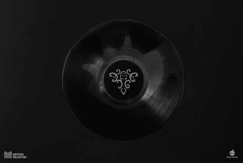 Hollow Knight Piano Collections - Vinyl