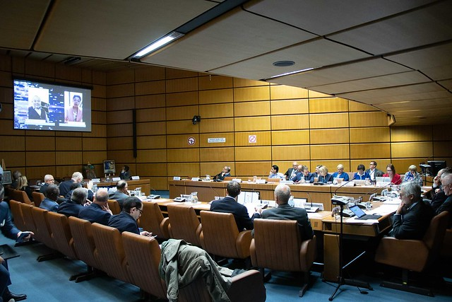 Austria-2019-10-07-'Spirituality and Justice' Discussed at UN