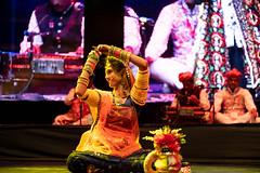 Lokdhwani. Música y danza tradicional de Rajastán