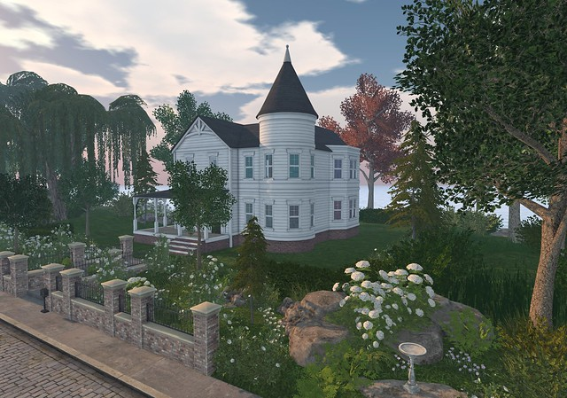 New Linden Homes: Victorian