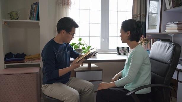 Christian Testimonies | God Mended My Broken Marriage