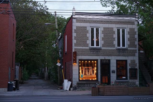 Plateau - Montréal