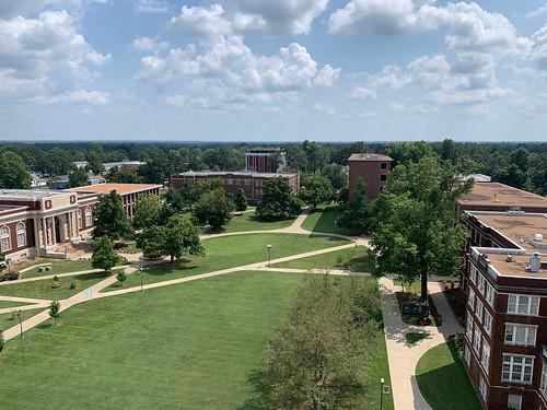facultyhall murraystateuniversity