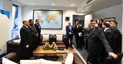 Venezuela apoya absoluta e inequívocamente metas y acciones de la OPEP