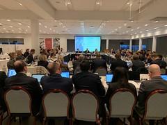 Hveragerdi_plenary_meeting