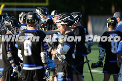 Etowah H.S. Lacrosse at North Cobb (4-22-19)