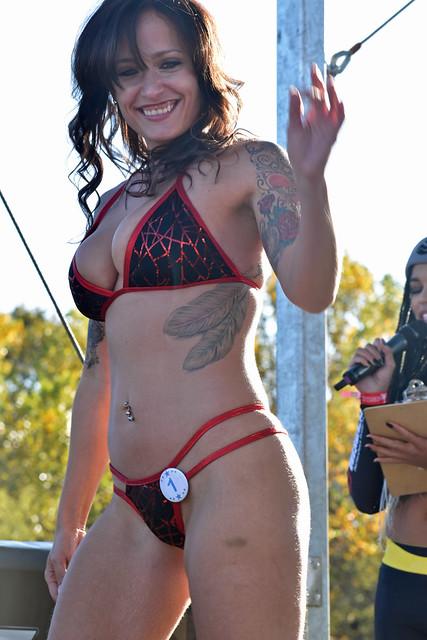 World Cup Finals - Import vs Domestic, International Bikini Team Contest - Mechanicsville, Maryland