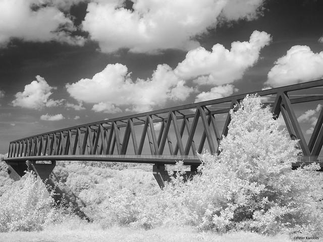 Grünentaler Brücke - Schleswig-Holstein, Germany