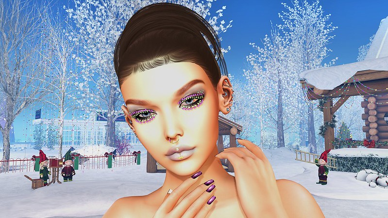 2019 SL Christmas Expo Exclusive - TONE Baubles & Kisses Collection